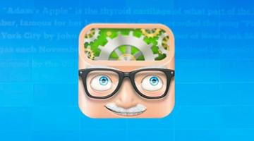 Trivi.al iPhone App Trailer